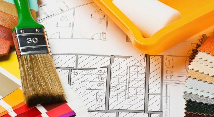 Бързия заем е от помощ при ремонтни дейности в жилището
