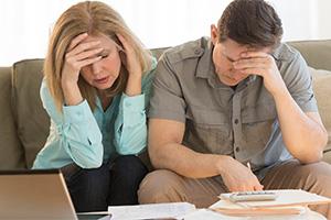 Кое плаши хората при нужда от заем